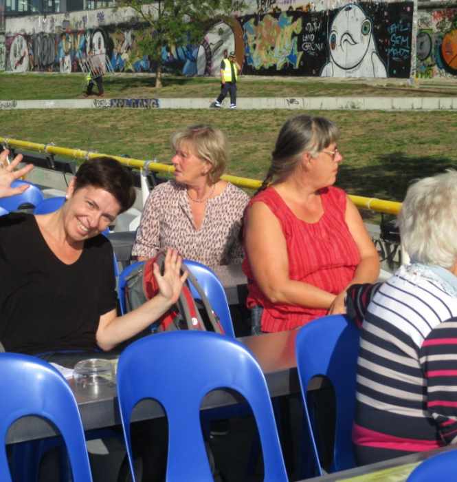 Senioren kennenlernen berlin